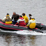 Лодки Корсар Командор